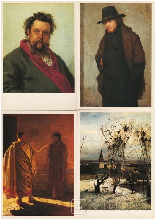 Государственная Третьяковская галерея, фото №4