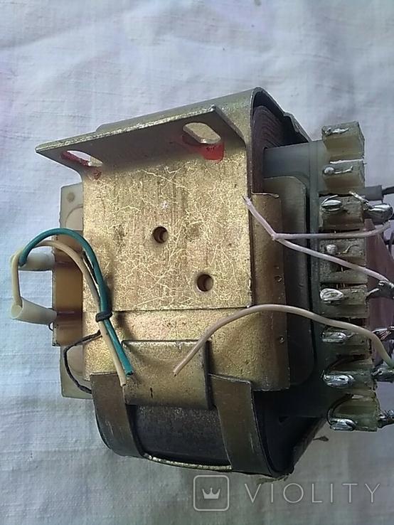 Трансформатор  Романтика 222, фото №6