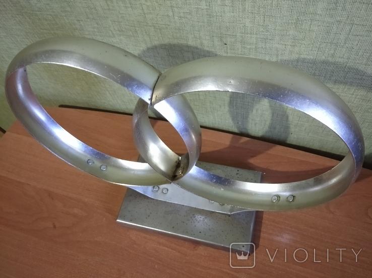 Кольца свадебные., фото №6