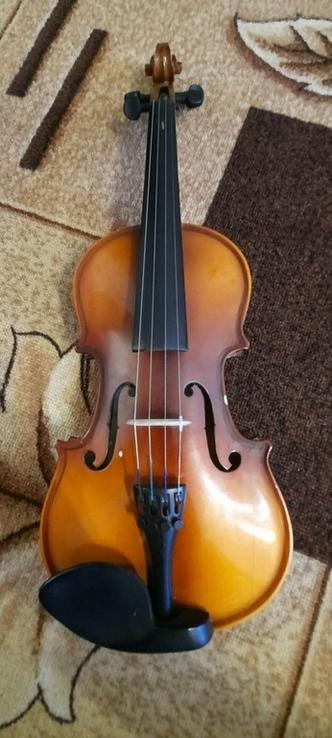 Скрипка Maxtone TV1/4P, фото №2