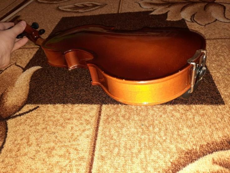 Скрипка Maxtone TV1/4P, фото №7