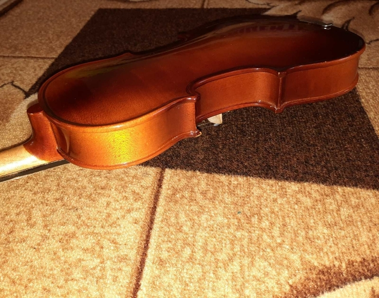 Скрипка Maxtone TV1/4P, фото №8