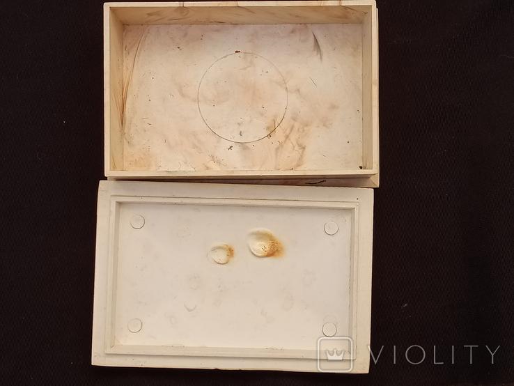 Новогодняя коробка, фото №4