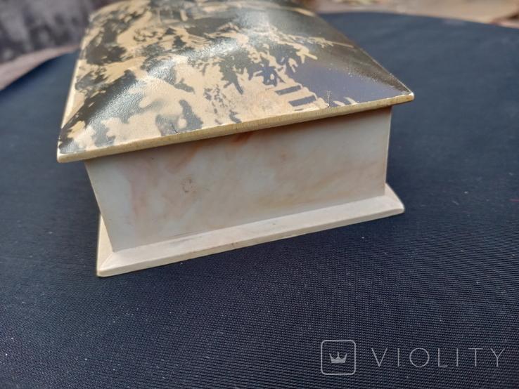 Новогодняя коробка, фото №7