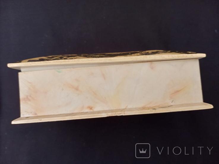 Новогодняя коробка, фото №8