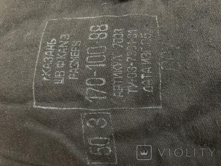 Куртка танкова 50/3, фото №3