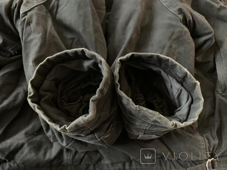 Куртка танкова 50/3, фото №5