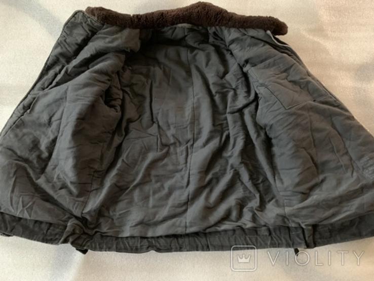 Куртка танкова 50/3, фото №11