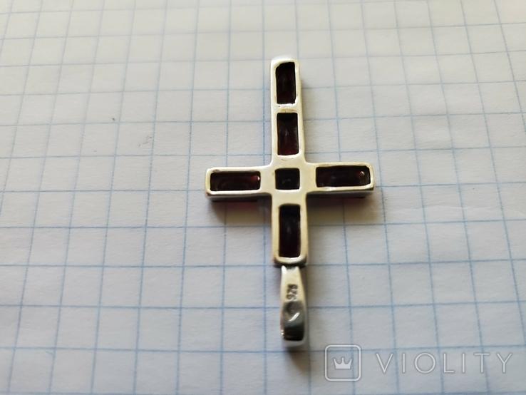 Крест с камнями ?, фото №10