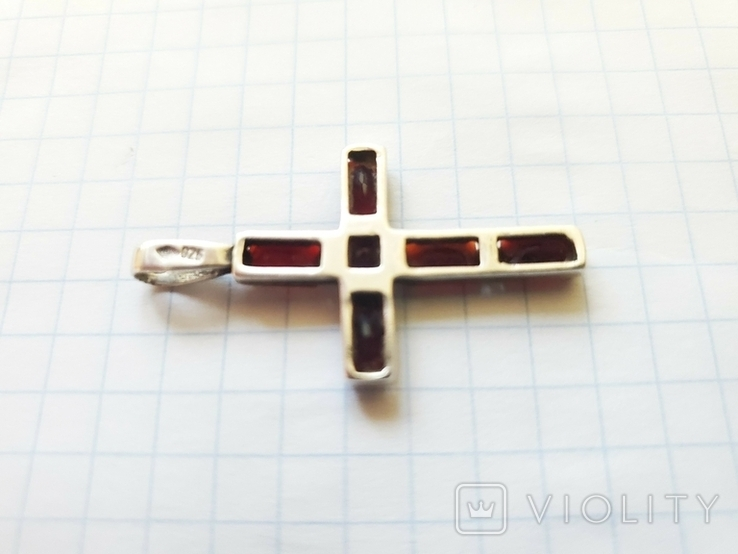 Крест с камнями ?, фото №11