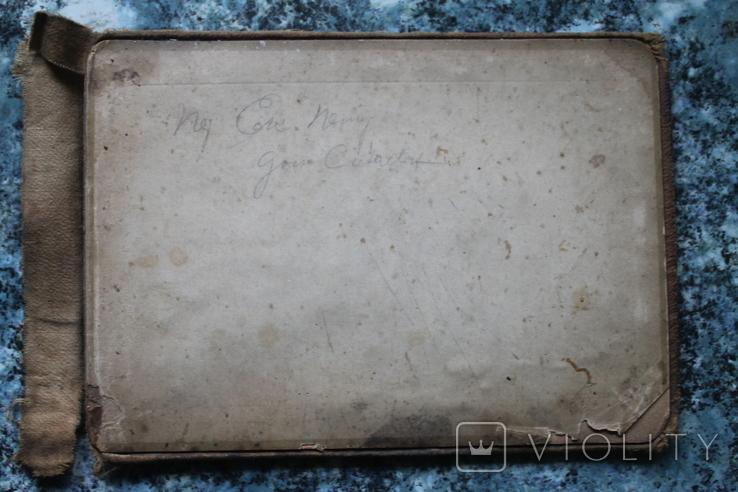 Альбом для фотографий 200-летие С.Петербурга 1903 год, фото №9
