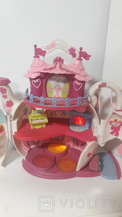 Домик чайник Hasbro, фото №2