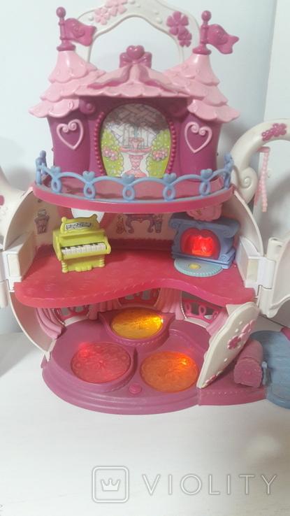 Домик чайник Hasbro, фото №4