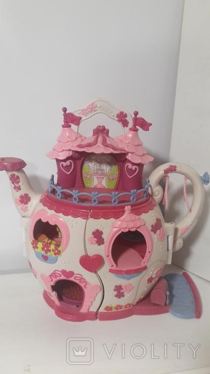 Домик чайник Hasbro, фото №5