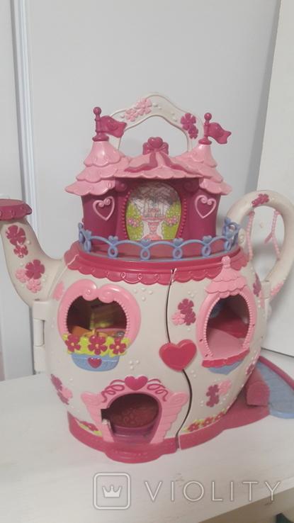 Домик чайник Hasbro, фото №8