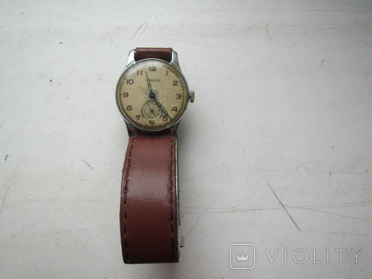 Часы Победа 1МЧЗ 4-50 г., фото №2