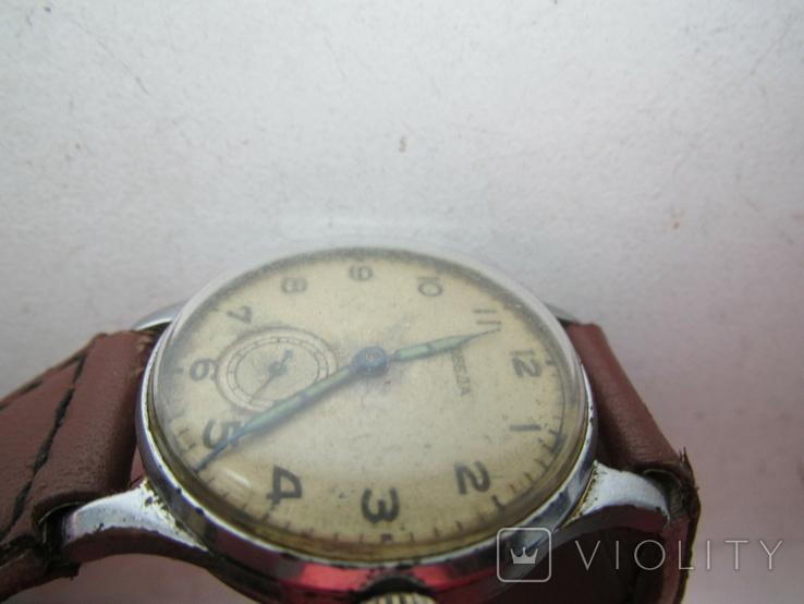 Часы Победа 1МЧЗ 4-50 г., фото №4