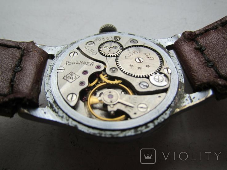 Часы Победа 1МЧЗ 4-50 г., фото №7