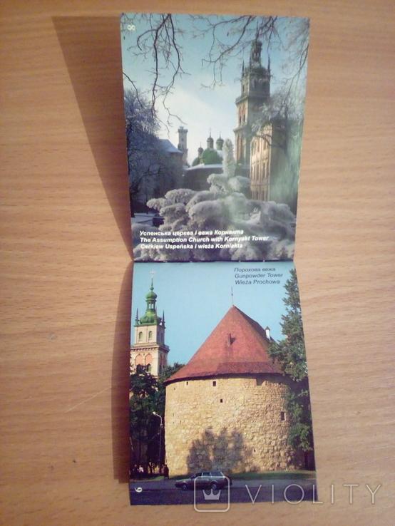 Львів, Lviv, Lwow, 2007р., фото №5