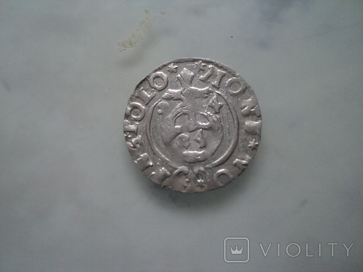 Полтарак 1624 г, фото №2