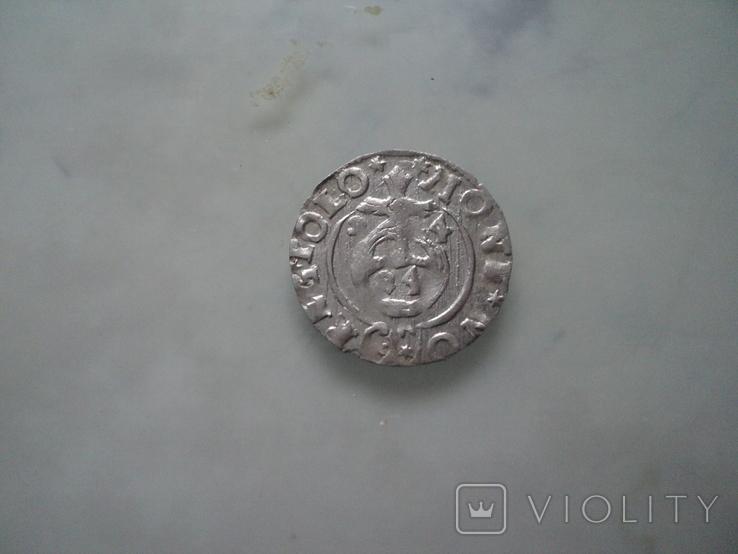 Полтарак 1624 г, фото №3