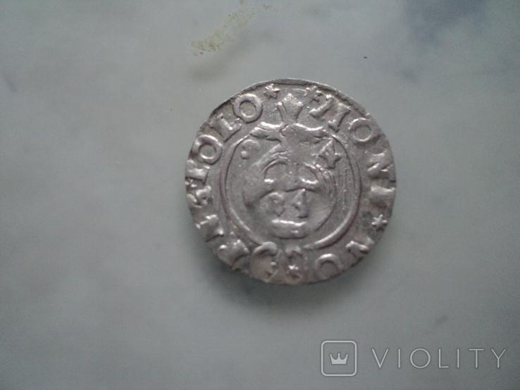 Полтарак 1624 г, фото №4