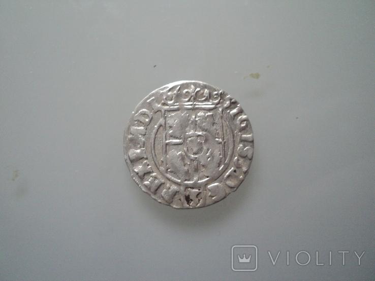 Полтарак 1624 г, фото №5