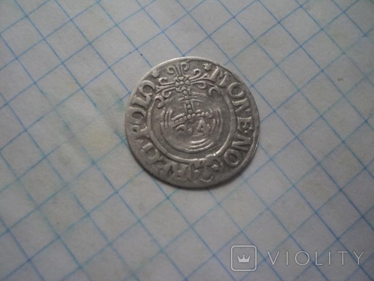 Полторак 1620 г, фото №2