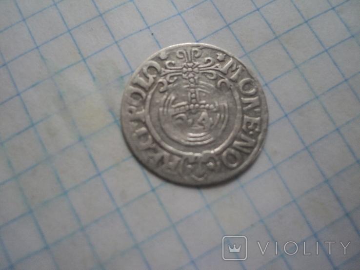 Полторак 1620 г, фото №4