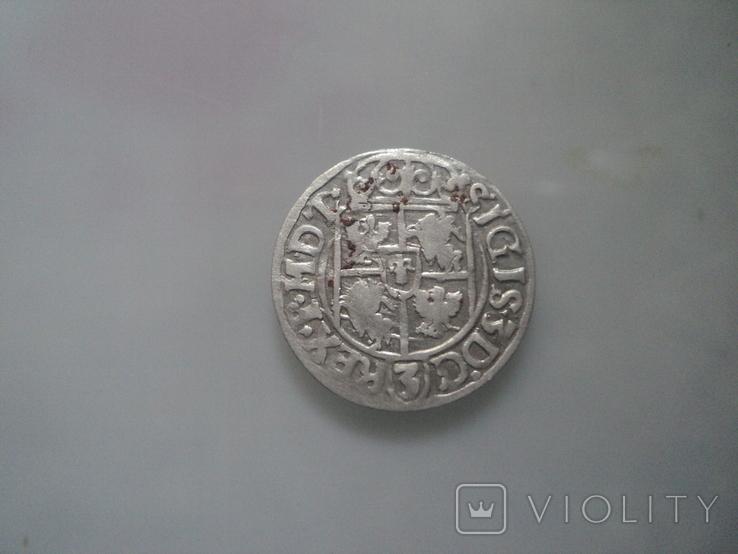 Полторак 1620 г, фото №7