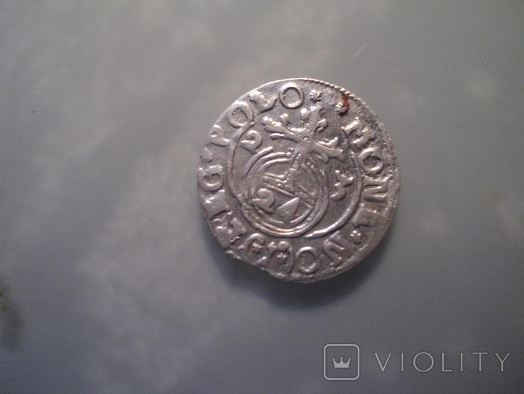 Полторак 1623 г, фото №3