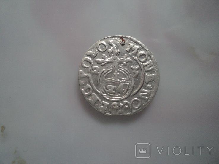 Полторак 1623 г, фото №4