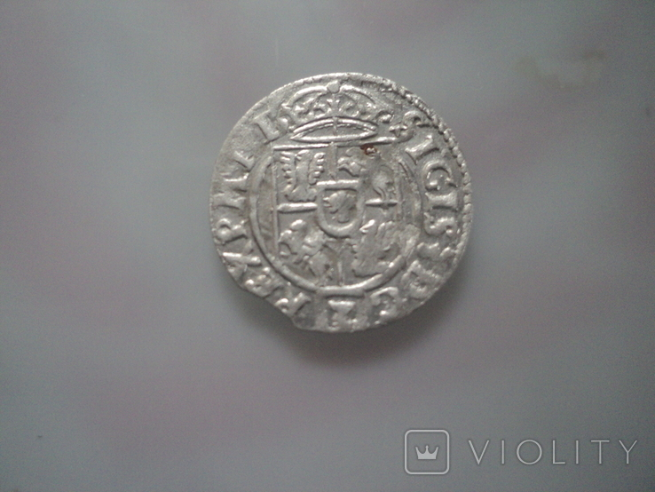 Полторак 1623 г, фото №6