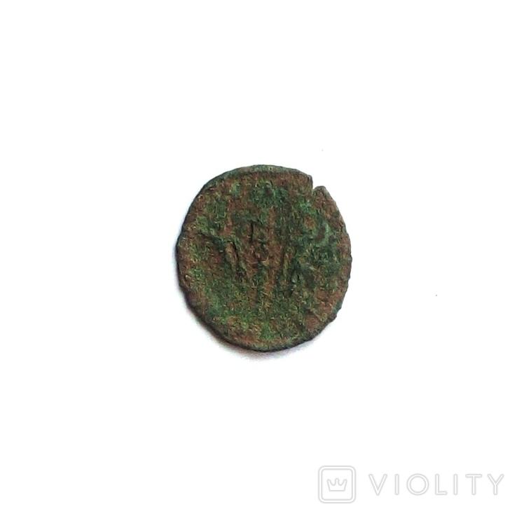 Поздний Рим - Два солдата,штандарт, фото №2