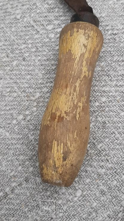 Серп,44 см, фото №5