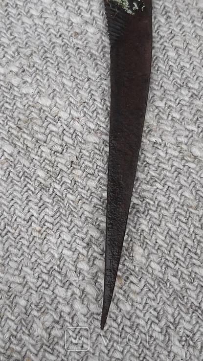 Серп,44 см, фото №6