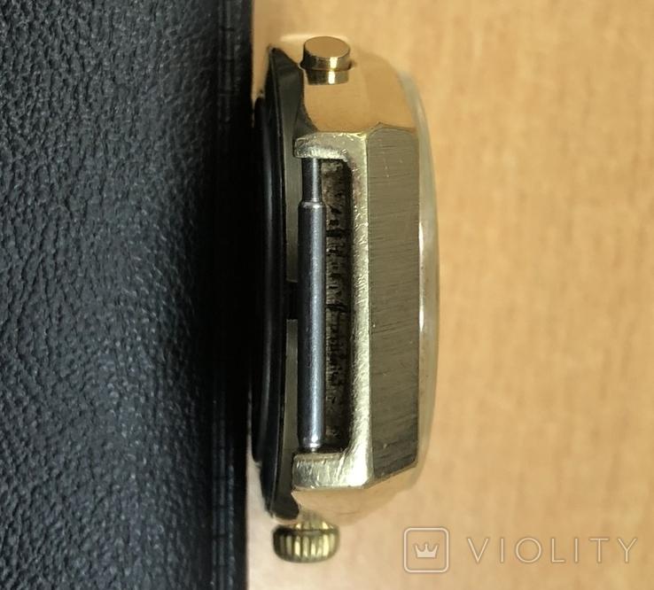 Часы Полет AU 10 - на ходу, фото №6