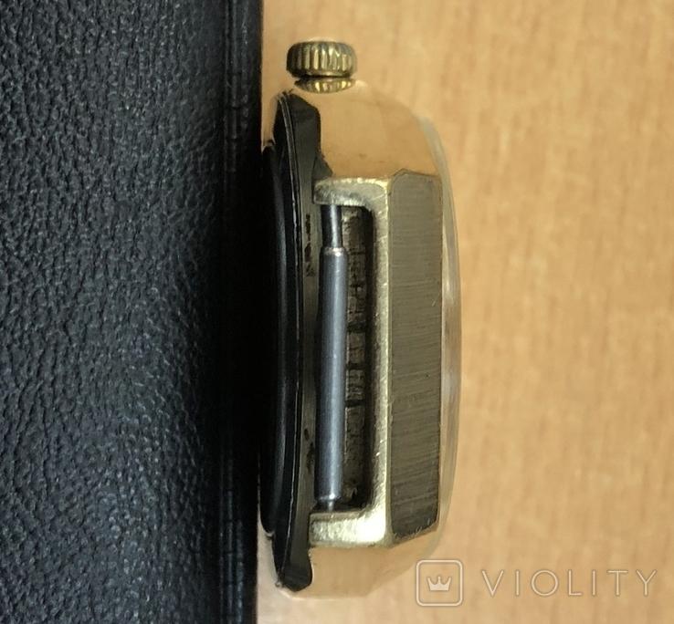 Часы Полет AU 10 - на ходу, фото №8