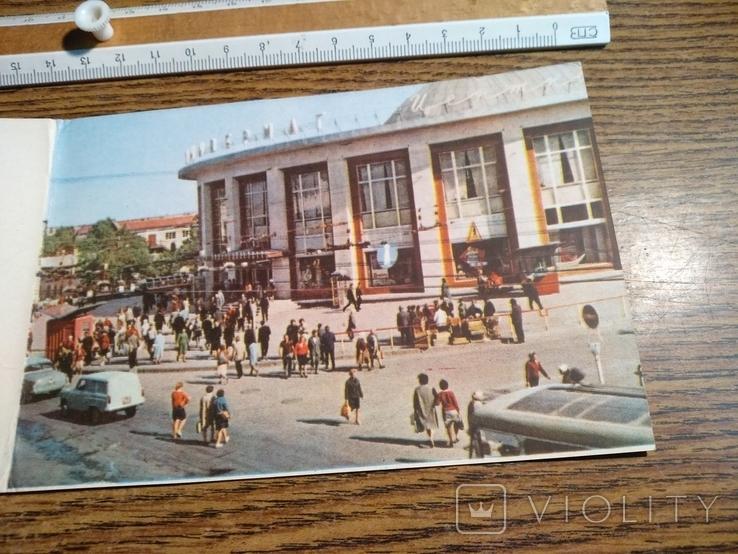 Сімферополь Центральний універмаг 1967, фото №3