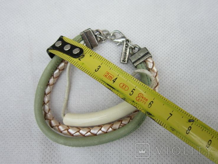 Lemoniq браслет, фото №3