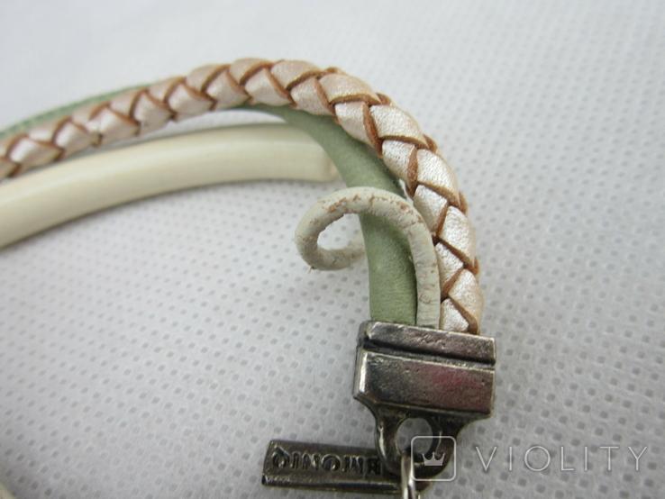 Lemoniq браслет, фото №6
