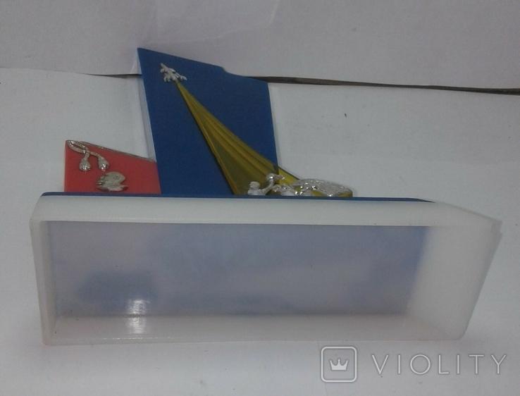 Карандашница, фото №11