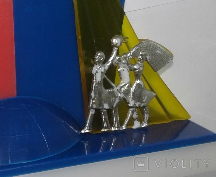 Карандашница, фото №12