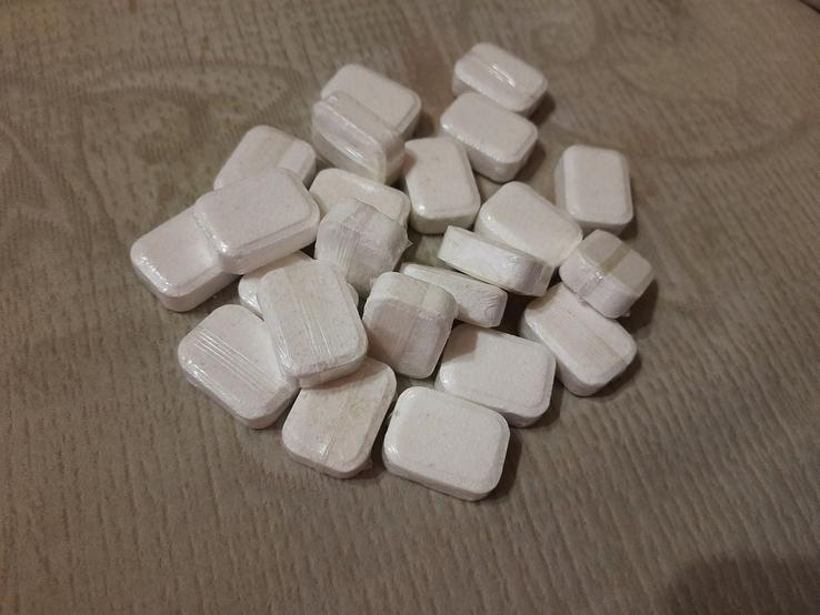 Таблетки для посудомоечной машины 23 шт, фото №6
