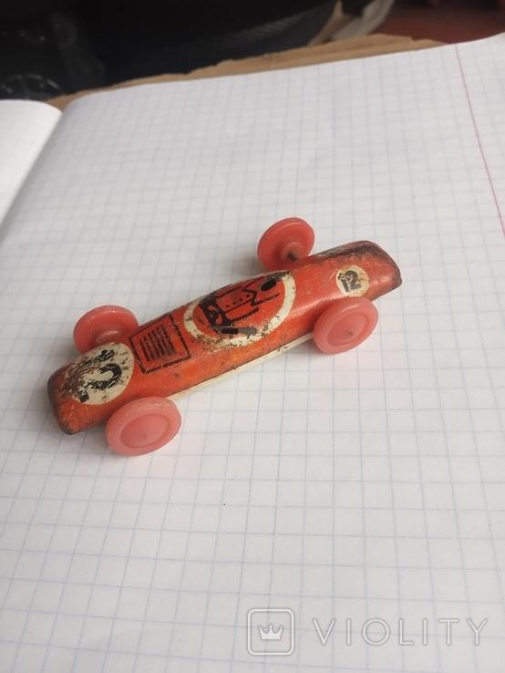 Машинка СССР (3), фото №2