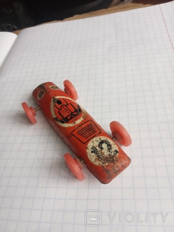 Машинка СССР (3), фото №3