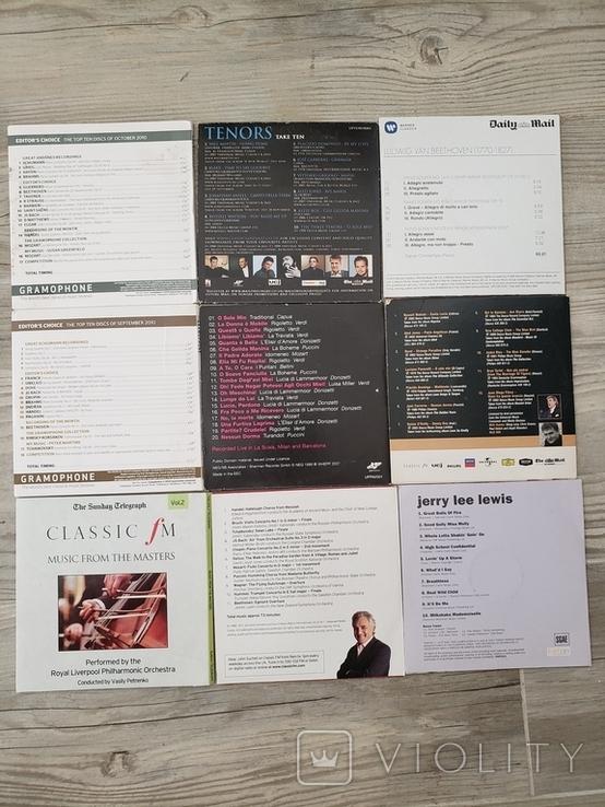 CD музыка. Классика., фото №3