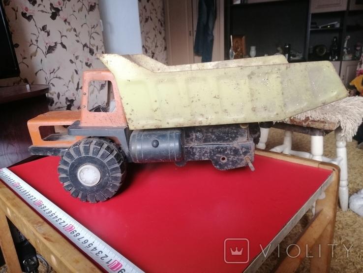 Машина под реставрацию, фото №4