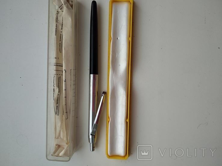 Ручка 1, фото №2
