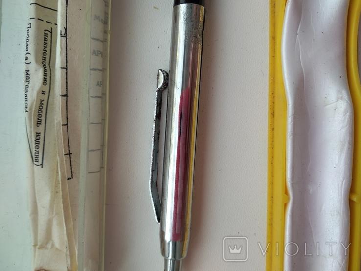 Ручка 1, фото №6